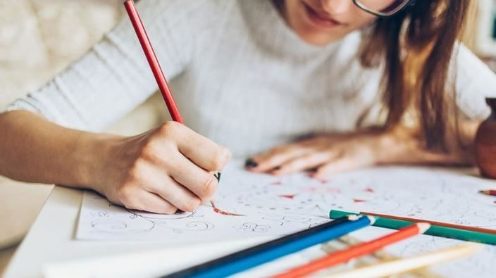 Why Successful Leaders Should Find Time to Doodle