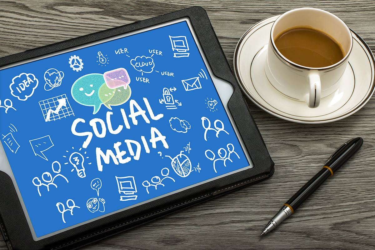 Implementing A Small Business Social Media Strategy Research The Platforms